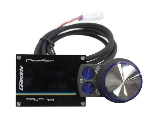 GREDDY Profec Electronic Boost Controller - GRUBYGARAGE - Sklep Tuningowy
